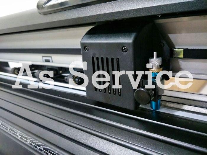 As Service Pusat service mesin cutting sticker