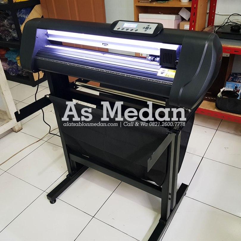Mesin Cutting Sticker Jinka 721 NXL PRO LED Corel Draw