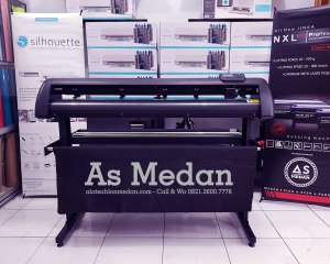 mesin cutting sticker Jinka GC 1351 LED